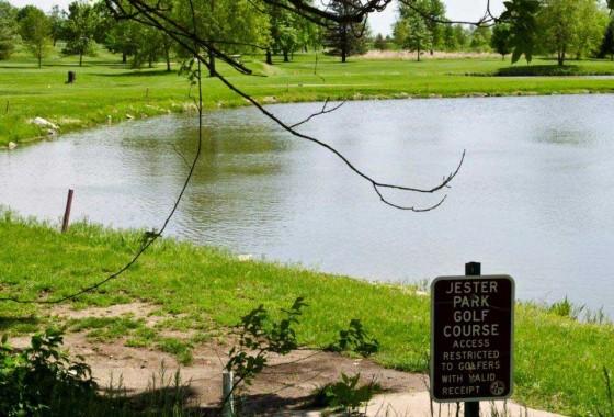 Jester_Golf_Pond