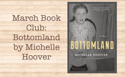 Book Club Bottomland