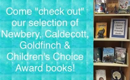 Children's Choice Slide (389 x 260)
