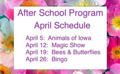 April Schedule (388 x 260)