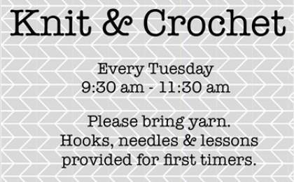 Knit & Crochet (392 x 260)