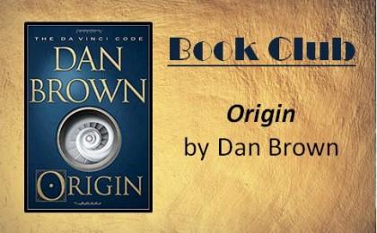 book club - origin