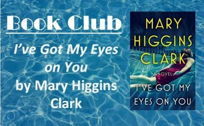 book club may