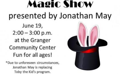 magic show 3